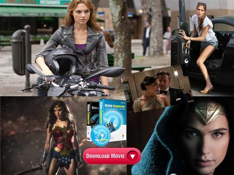 download Gal Gadot best movies