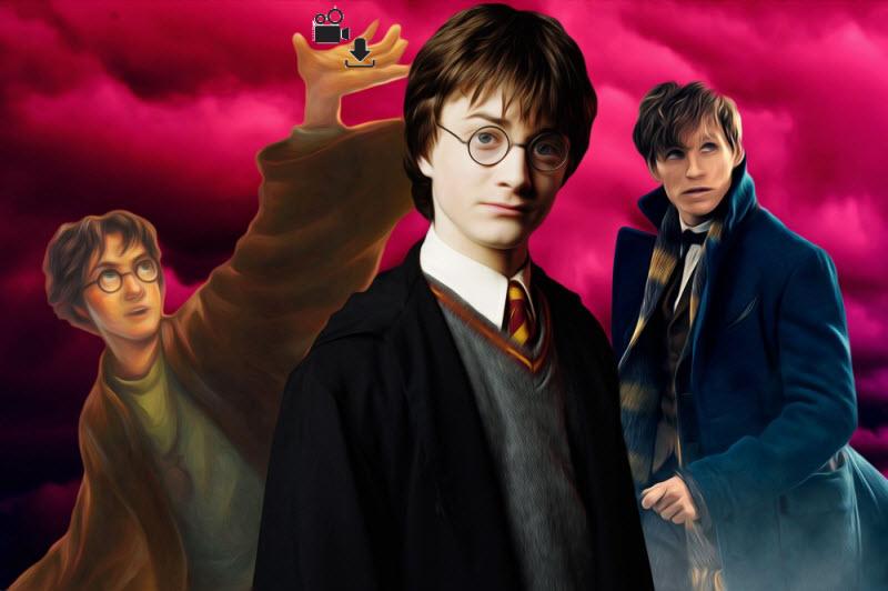 download Harry Potter film