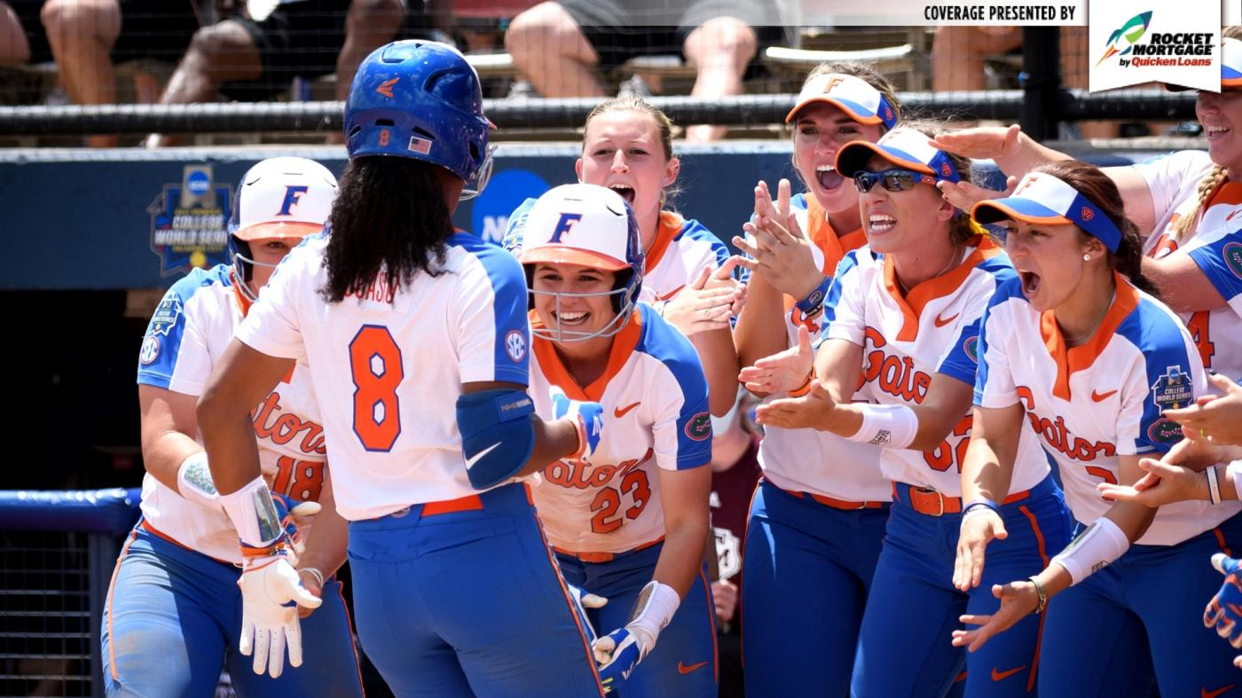 how to download NCAA softball video