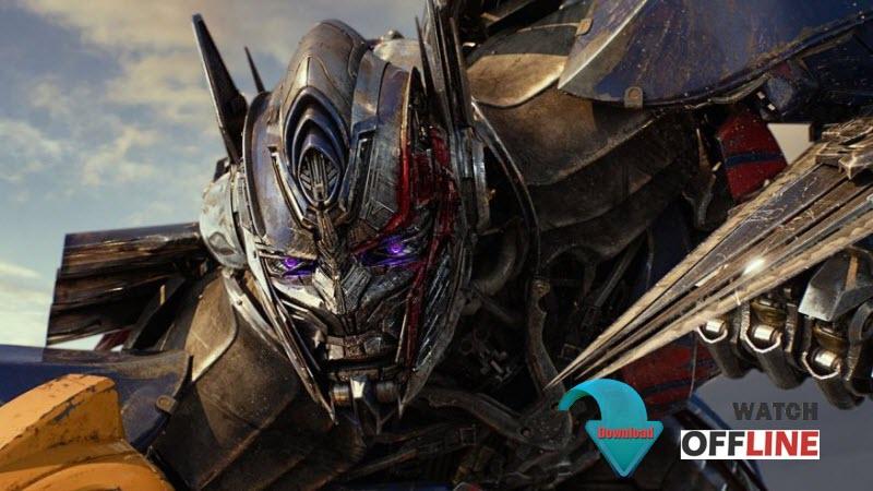 Transformers 5 Movie Free Downloader & Converter