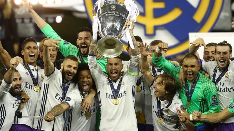 Download UEFA Champions League Video Game