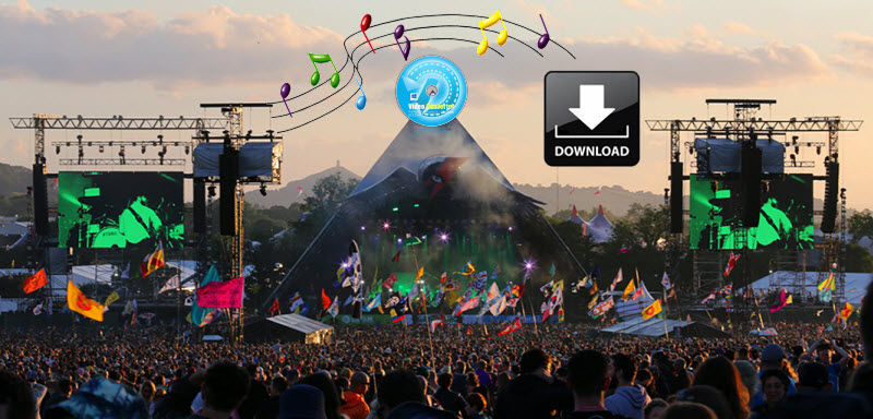Free Download Glastonbury Videos/Music of 2017
