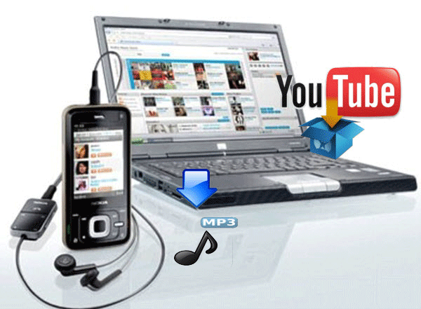 Top-rated YouTube to MP3 converter