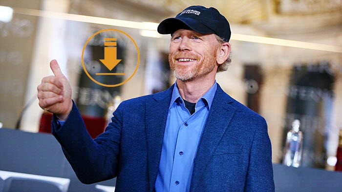 Free Get Ron Howard Movies Online