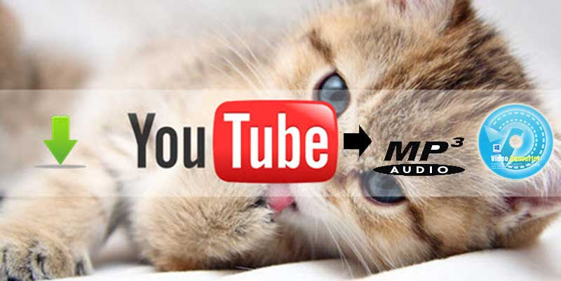 Convert YouTube Video to MP3 Music Format