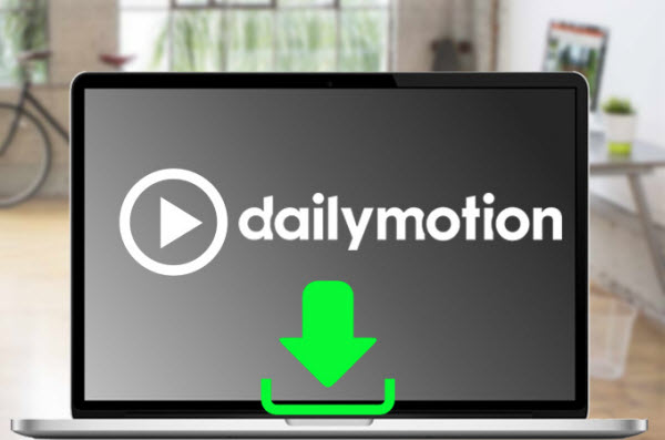 Dailymotion Movie Downloader and Converter