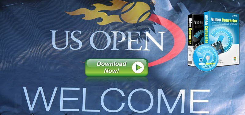Fast Download US Open 2017 Videos