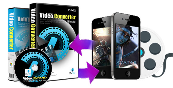 Advanced iPhone 8/8 Plus/X Video Converter