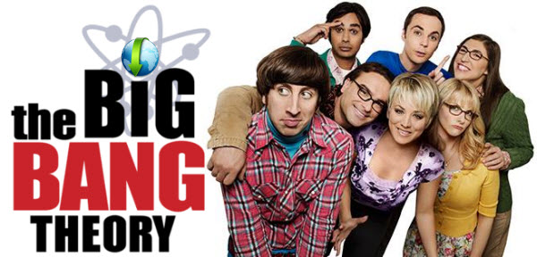 Download and Watch The Big Bang Theory Episodes