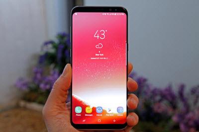 Galaxy S8/Plus