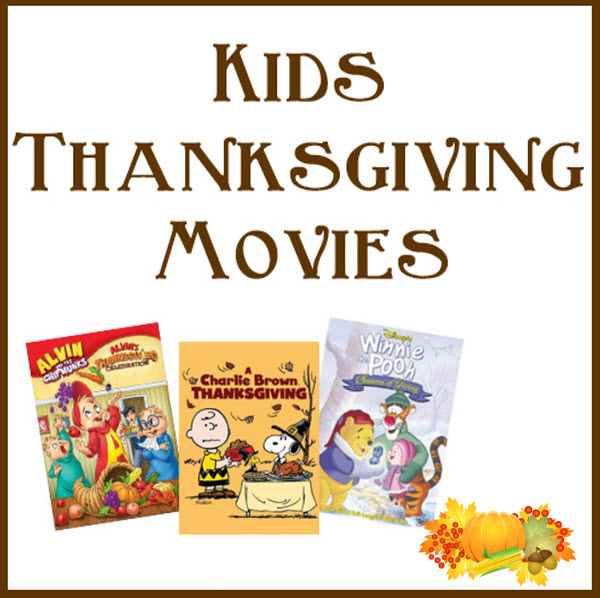 Top Thanksgiving Kids Movies Download Solution