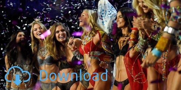 Best VS Fashion Show Video Downloader
