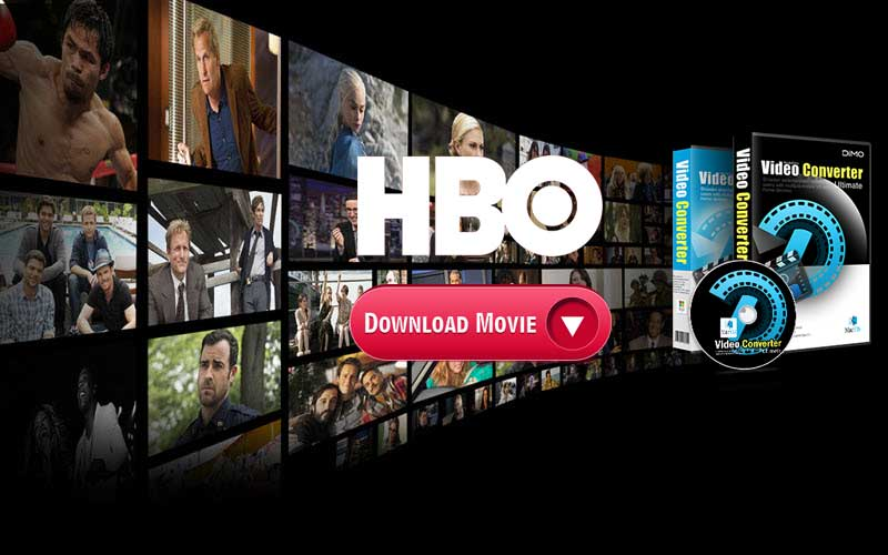 Download HBO TV Series Online in HD MP4