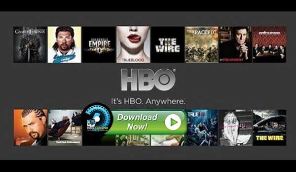 Fastest HBO TV Shows Downloader & Converter