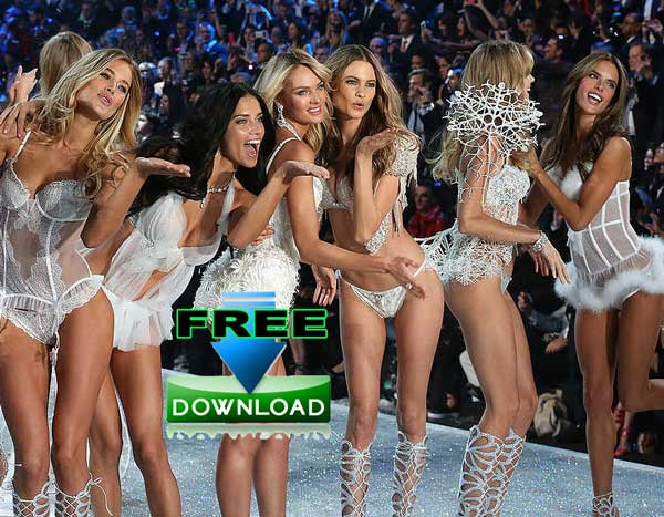 Best Solution of Victoria's Secret Fashion Show Video Playback