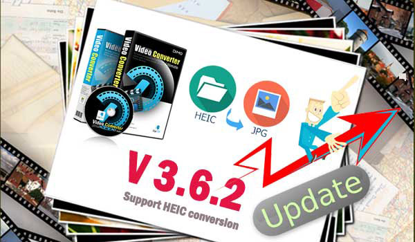 upgrade Dimo to version 3.6.2
