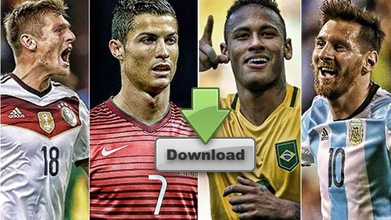Download and Watch 2018 FIFA World Cup Videos7