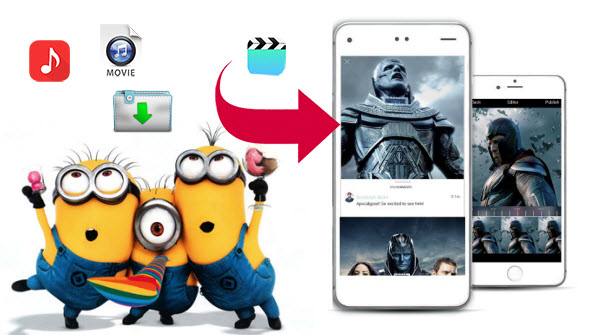 Downloading Movies to an iPhone Free to Watch Offline