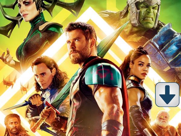 Top-ranking Thor: Ragnarok Movie Downloader