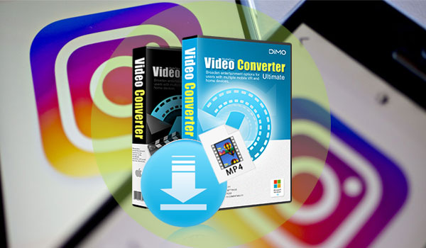 Instagram Video Downloader & Converter