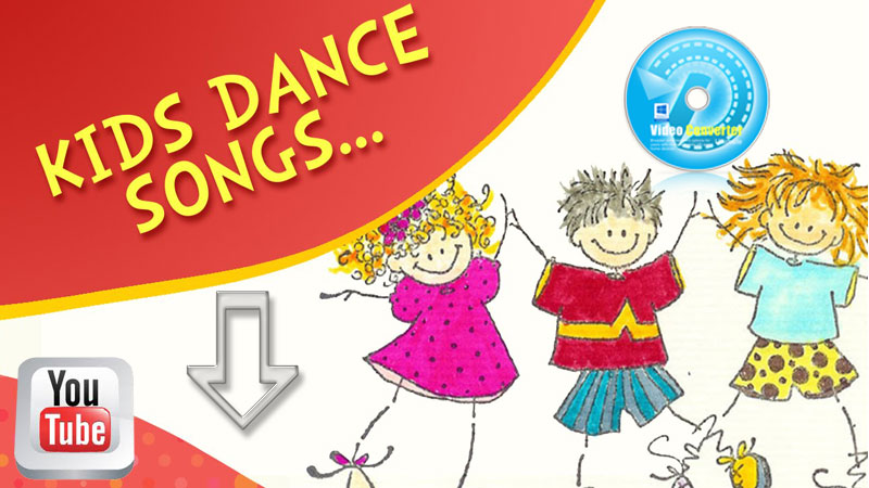 Download Kids Dance Songs