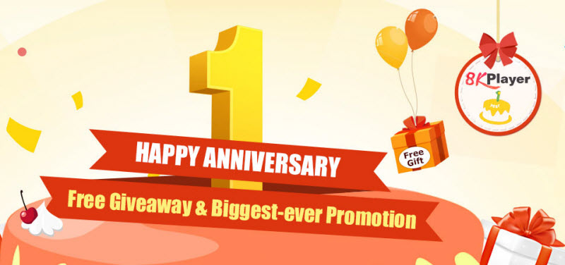 Dimo 1st Anniversary Special Offer