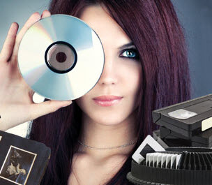 Digitize Blu-ray Collection for Freely Saving or Streaming