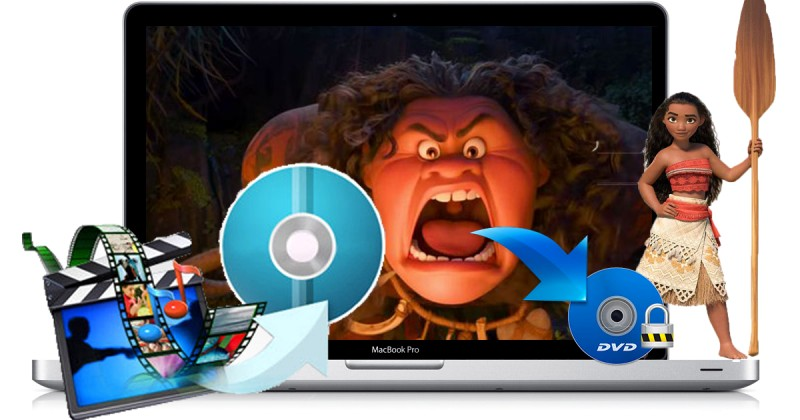 Hassle-Free Guide to backup DVD to Hard Drive on Mac (MacBook 2016, iMac Retina, etc)