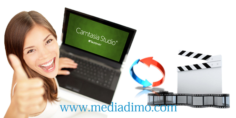 How to Convert Video for Importing to Camtasia Studio for Editing Easily?