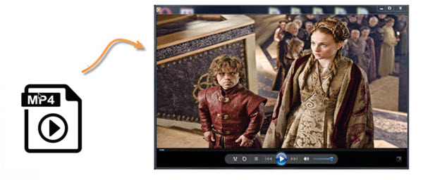 WMP MP4 Solution - Open MP4 in Windows Media Player