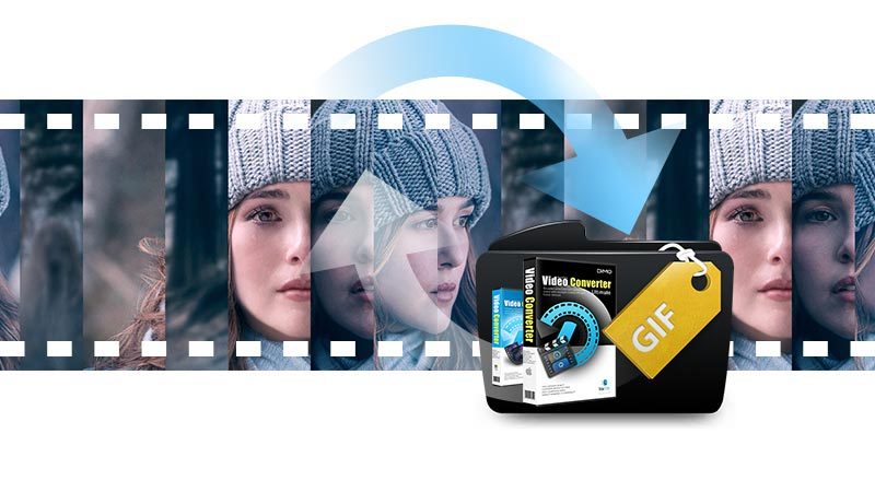 5 Best Free Ways to Turn Video into Animated GIF Images