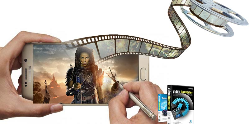 Find out Galaxy Series Supported Video/Audio Formats
