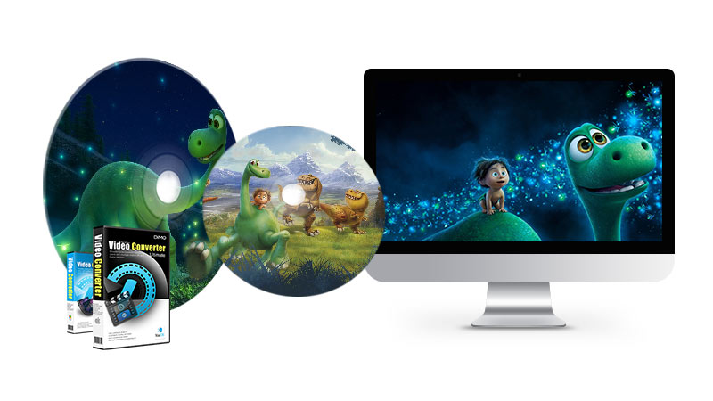 2017 Best 5 DVD ripper for Mac/PC Review