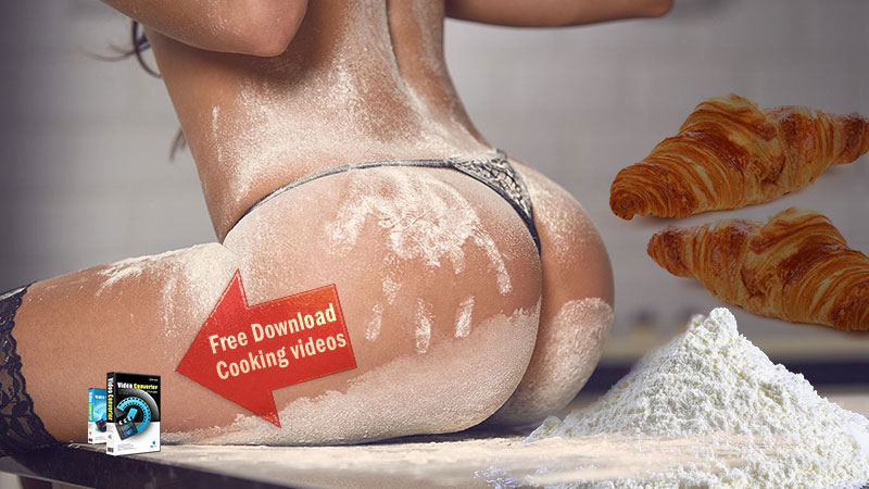 YouTube Downloader - Guide to Get YouTube Cooking Videos Free Batch Download