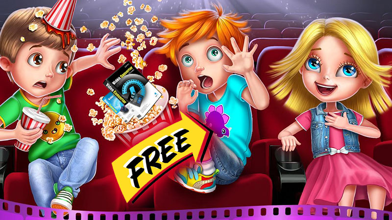 How to Watch Free Kids Movies Online & Download For Kids Free