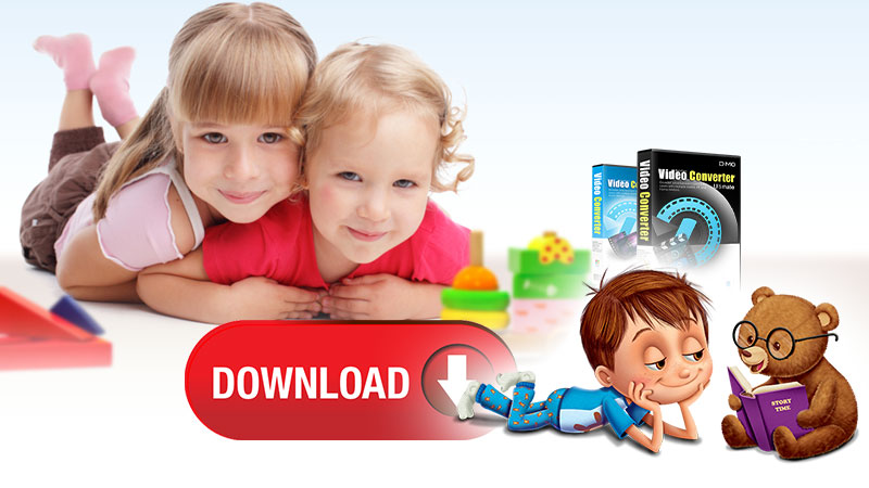 Kids & Family - Tutorial to Download Kids Educational Videos Free