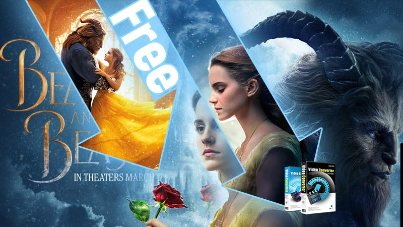 Free Download Full HD Beauty and the Beast Movie Torrent