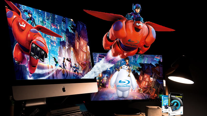 Top 7 Blu-Ray Players for Mac Worth Downloading