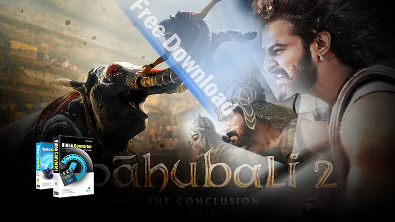 Bahubali 2 (2017) Movie Free Download in Hindi/Tamil/Telugu