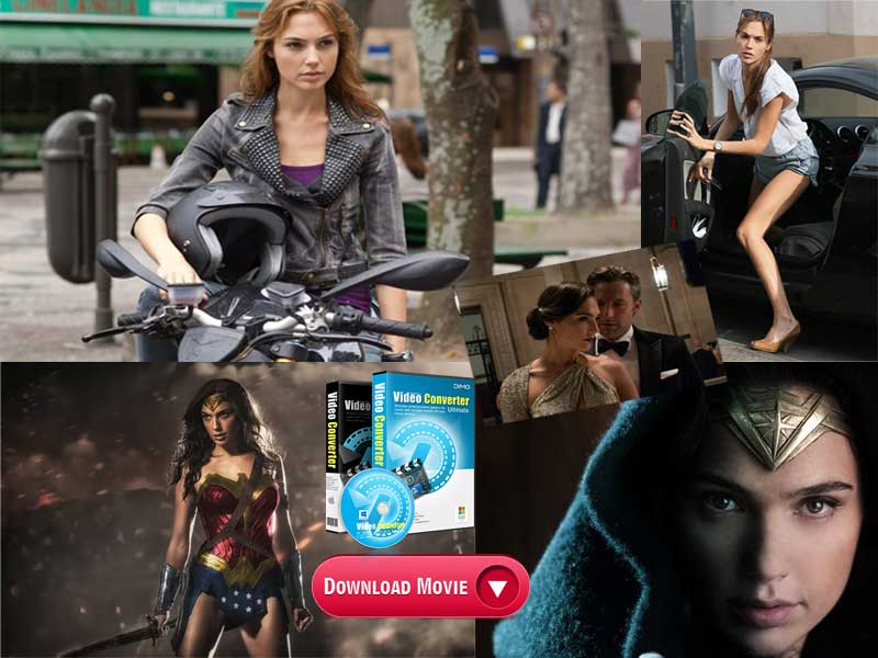 Gal Gadot Best Movies List and Free Download Tips