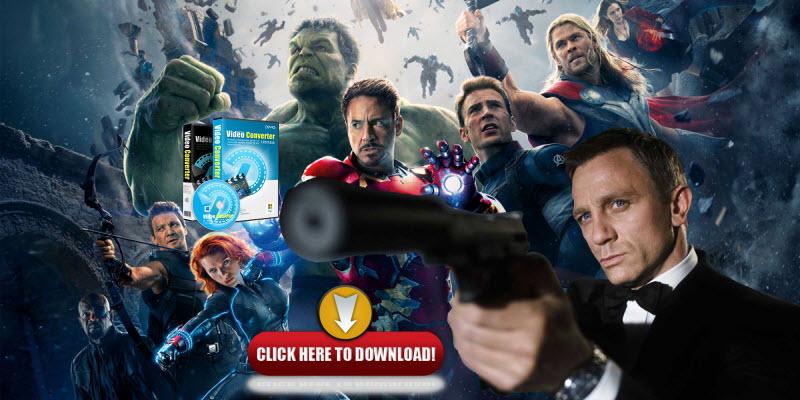 Marvel Movies Roundup - Download Top Marvel Superhero Movies