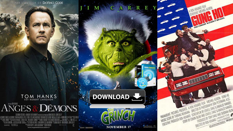 Free Download top films or TV shows Directed by Ron Howard