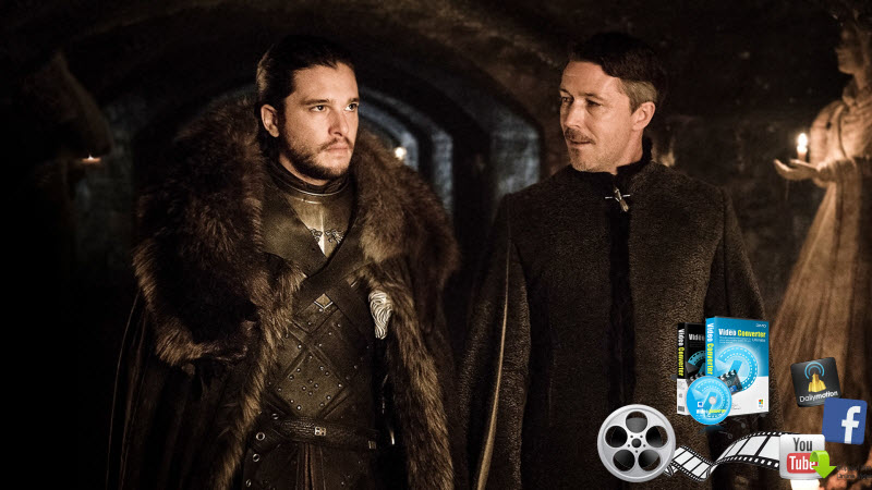 Get Game Of Thrones Season 7 All Episodes Download Easily