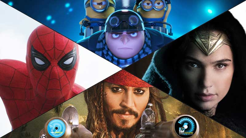 They Say: Download Must-see Summer Movies with This App