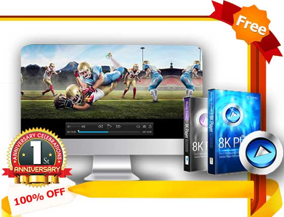 Happy Anniversary - Dimo Best-in-class Media Player Giveaway