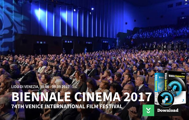 Download 74th Venice Film Festival Video MP4 Online