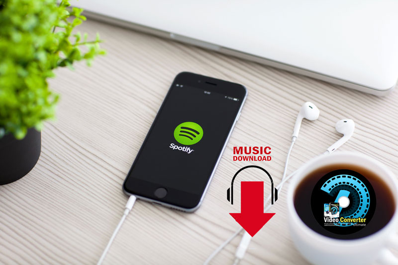 How to Download Music from Spotify for iPhone Playback
