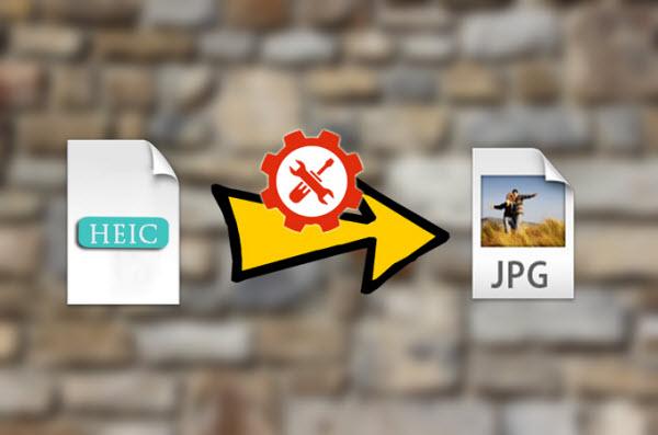 Best HEIC Conversion - Convert HEIC Photos to JPG Free