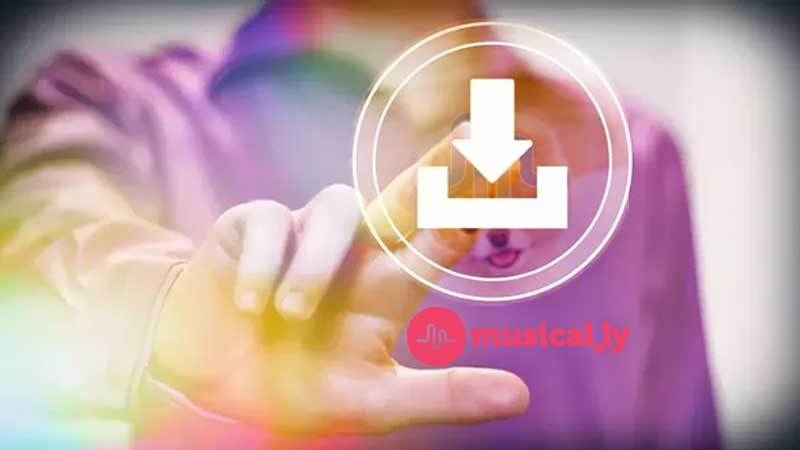 [Video Download] How to Download Video from Musical.ly
