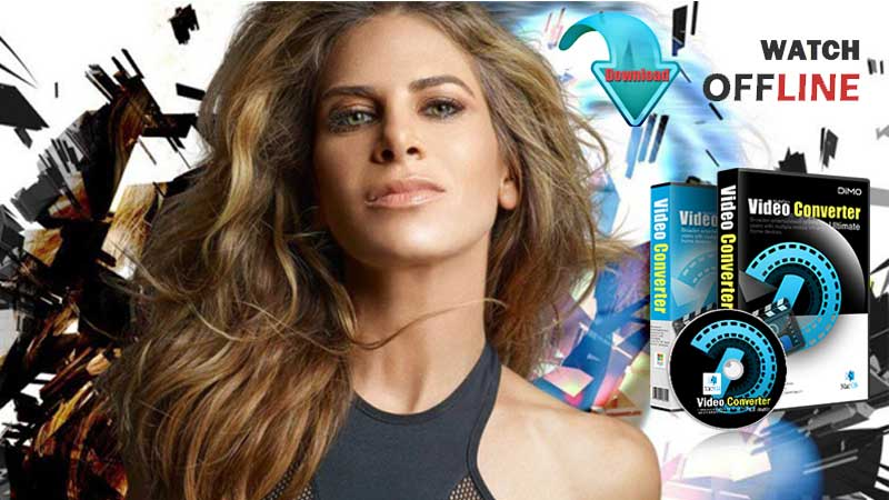 Download Jillian Michaels Workout Videos to Get a Perfect Figure